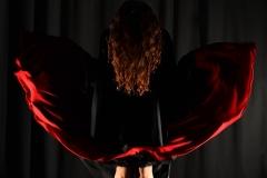 Juggling Artist Ariane